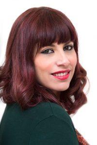 Marina Iapichino - Picture