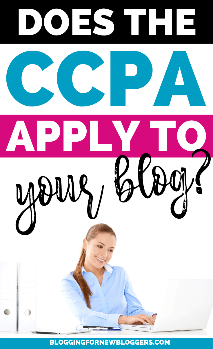 5 Common Myths and Misconceptions About CCPA Compliance for Bloggers