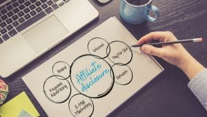 How to write an affiliate disclosure for your blog posts