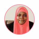 Photo of Muslimah for Testimonial for Legally Blogs Course